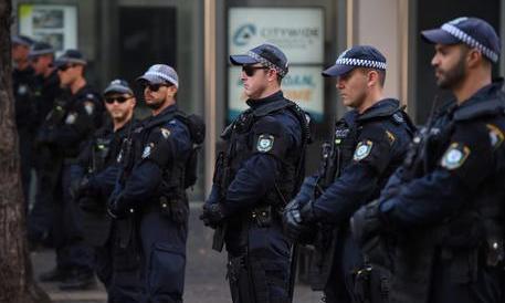 Australia sotto shock: un dodicenne indagato per terrorismo