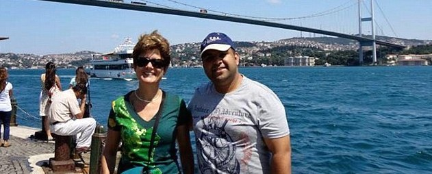 La giornalista inglese impiccata a Istanbul aveva 2300 euro con sé