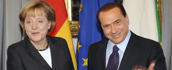 """Berlusconi: """"Guerra contro l'ISIS. In Occidente difetto di leadership"""""""