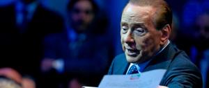 Berlusconi: «Basta chiacchiere, serve una grande coalizione contro l'Isis»