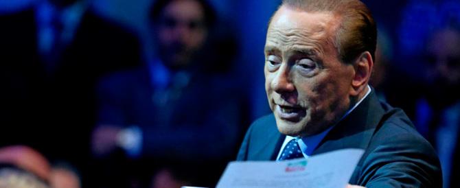 Berlusconi ribadisce: «Non c'è nessun appiattimento di Forza Italia su nessuno»