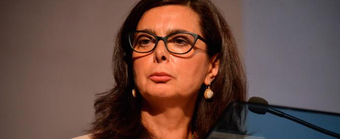 La Boldrini tace sugli stupri di Colonia. Teme di offendere gli immigrati?