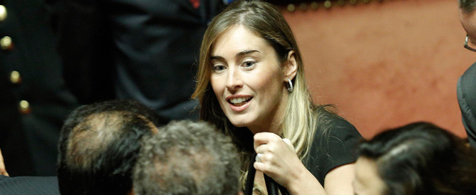 Boschi umilia Alfano: avanti sulle unioni civili, alleanze con altre forze