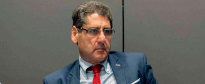 Da Veltroni a Renzi: tutti i rapporti di Buzzi col Pd. Gasparri: «Chiariscano»