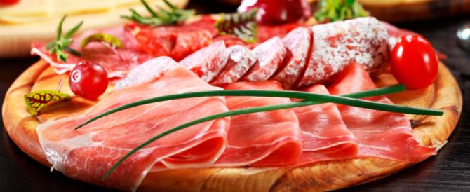 Carne e salumi, patrimonio a rischio? La controffensiva della Coldiretti