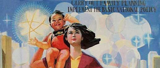 Cina, la rivoluzione dei due bambini: la legge sul figlio unico sarà abolita