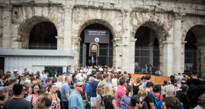 """Il """"decreto Colosseo"""" passa alla Camera,  senza i voti del centrodestra"""