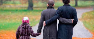 Stepchild adoption: ecco che cos'è e come porta dritti alle adozioni gay