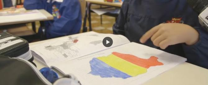 Corsi di romeno alle elementari: in alcune scuole sono già obbligatori