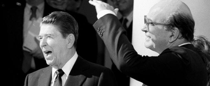 Sigonella 30 anni dopo: un film ricorda lo scatto d'orgoglio dell'Italia di Craxi