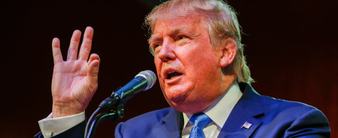 Anche l'ONU contro Trump: lui replica agli attacchi liberal e va avanti