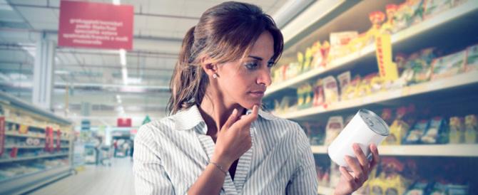 """Arrivano le """"etichette intelligenti"""": cambiano colore se il cibo non è sicuro"""
