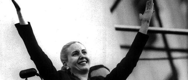 Il mito di Evita Peron domina il voto in Argentina: «E' nel cuore di tutti»