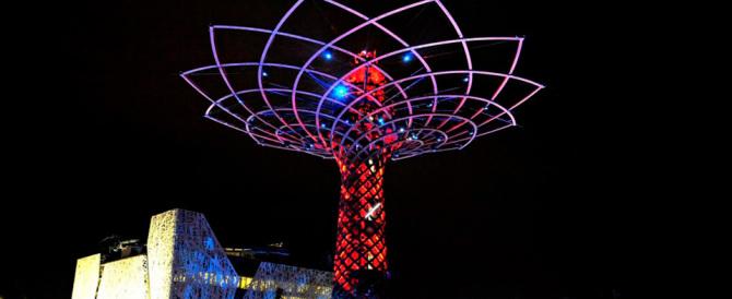 Mattarella ha chiuso l'Expo: «Una sfida vinta dall'Italia»