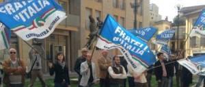 Mozione per il simbolo di An: «Sia ancora utilizzato da Fratelli d'Italia»