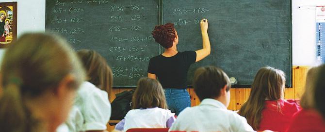 Il gender a scuola? Il governo non risponde ai senatori e scappa