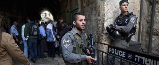 Israele, raffica di attentati palestinesi. Netanyahu: «Ondata di terrorismo»