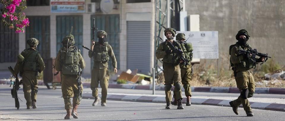 gerusalemme esercito israele