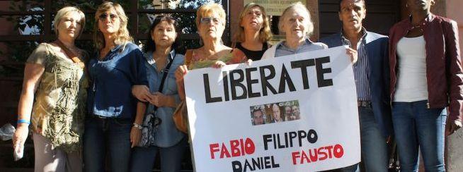 Guinea Equatoriale, liberati due dei cinque italiani prigionieri da mesi