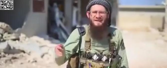 Il figlio di un regista di Hollywood si converte all'Islam e va con Al Qaeda
