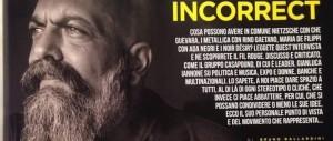 """Il lato pop di CasaPound: """"Playboy"""" intervista Iannone"""