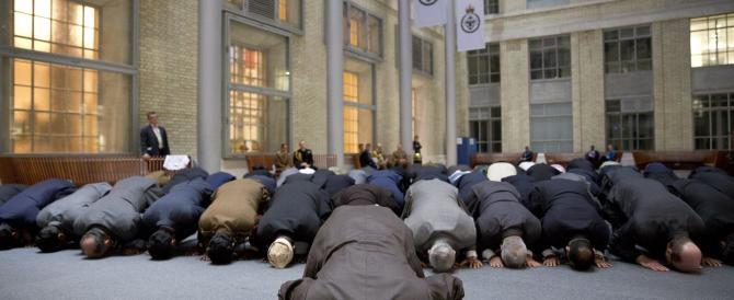 Espulso un imam: bambini costretti a non sentire musica e indotti all'odio