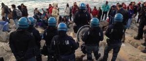 Unione europea schizofrenica: ora vuole espellere 400mila clandestini