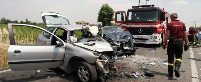 Renziani, minoranza dem e Ala sono capaci di litigare anche sull'omicidio stradale