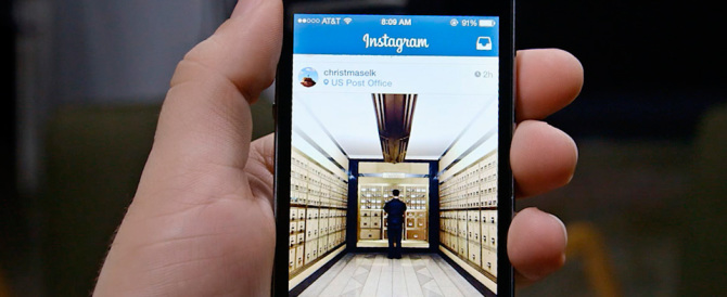 Instagram festeggia i 5 anni con il record di 40 miliardi di foto pubblicate