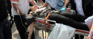 Intifada, voleva suicidarsi la palestinese uccisa dagli israeliani