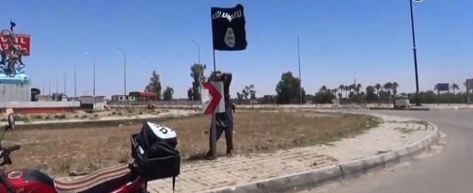 Mosca lancia l'allarme: «L'Isis sa produrre armi chimiche. E già le usa»