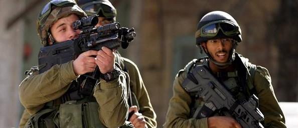 israele contro siria