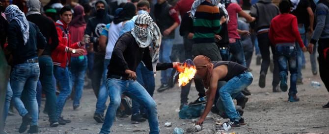 Gerusalemme capitale, scontri a Gaza: ucciso un palestinese, decine di feriti