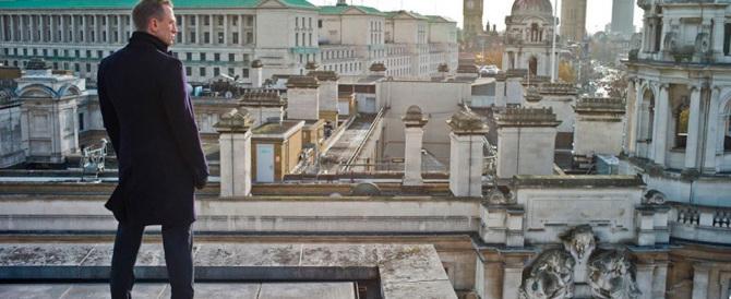 Anche James Bond rischia lo sfratto: Londra vuole vendere la sede dell'MI6