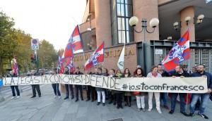 Al tribunale di Torino