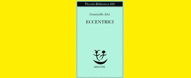 """Nel nuovo libro di Alvi 42 percorsi """"eccentrici"""": da Tolkien a Greta Garbo"""