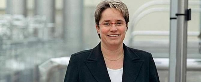 La chiamano la Marine Le Pen svizzera: chi è Magdalena Blocher