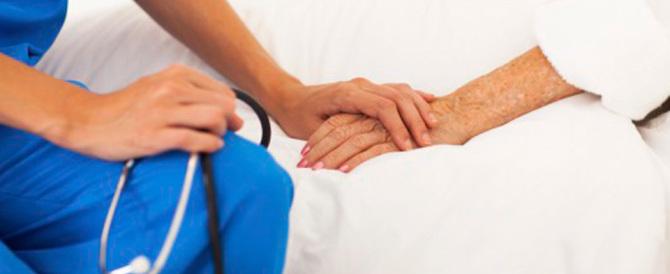 Empatia con il malato oncologico: è fondamentale curare anche l'anima