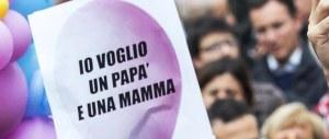 Follia Sel: «Fermate quel convegno, si parla di mamma e papà, è scandaloso»