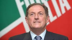 Arrestato il vicepresidente della Regione Lombardia Mantovani
