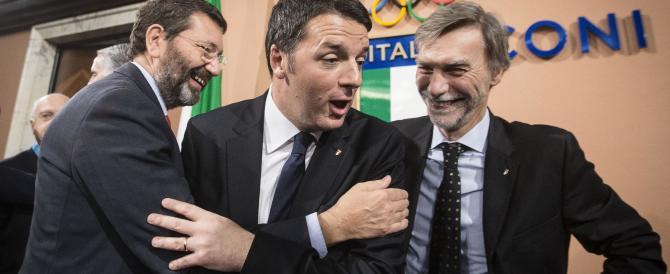 Tragicommedia in Campidoglio. Tra Marino, Orfini e Renzi siamo al ridicolo