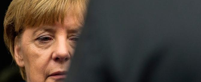Le difficoltà della Merkel: il suo partito adesso chiede più sicurezza