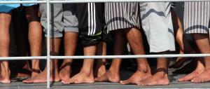 """Immigrati, quest'anno 137mila arrivi in Italia. Il 90% viene dalla Libia """"liberata"""""""