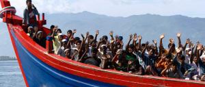 Tre i miliardi spesi per i migranti. Ecco come sono stati buttati dalla finestra