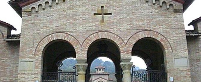 Edda Negri Mussolini: rispettate la tomba di mio nonno a Predappio