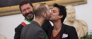 Nozze gay, e ora Marino rischia un esposto alla Corte dei Conti