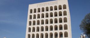 """La maison Fendi """"debutta"""" con una mostra al Palazzo della Civiltà Italiana"""
