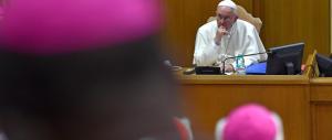 Appello del Papa sulla famiglia: «È abbandonata, va sostenuta e difesa»