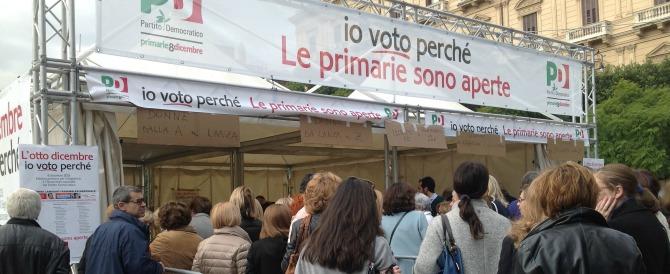 """""""Caos calmo"""" a sinistra: ora per Renzi le primarie sono una maledizione"""