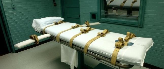 Alabama,  i giudici fermano in extremis l'esecuzione di un disabile